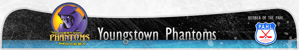 PAHL Youngstown Phantoms